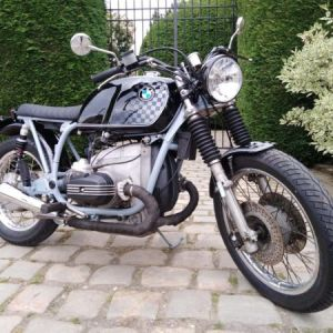 BMW R100RS SCRAMBLER