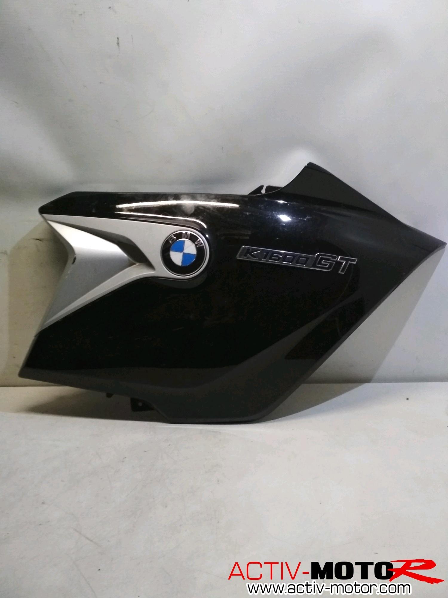 BMW – K1600 GT – 2010 à 2016 – Sacoche
