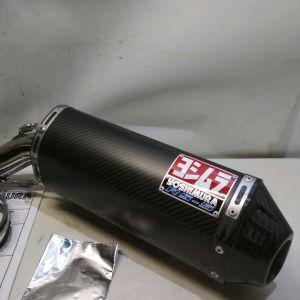 Honda – CBR600 R – 2005 – Silencieux