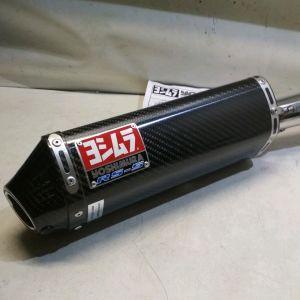 Honda – CBR600 R – 2009 à 2011 – Silencieux