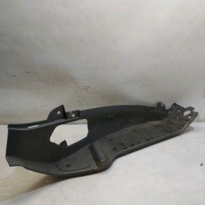 Piaggio – X8 125 – 2000 – Intérieur carénage