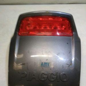 Piaggio – X9 125 – 2000 – Carénage