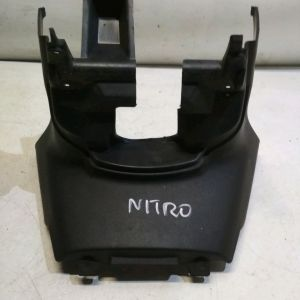 Mbk – NITRO 50 – 2000 – Carénage