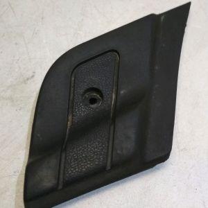 Piaggio – X9 125 – 2000 – Repose-pied