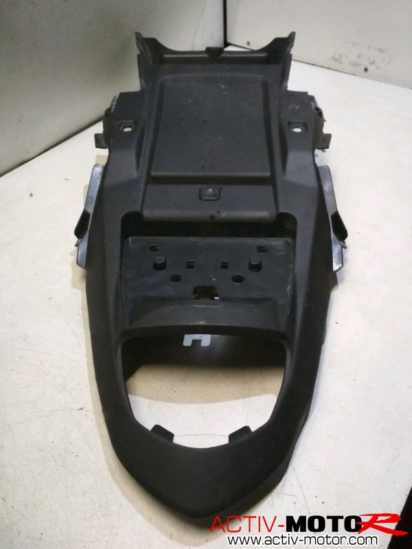 Suzuki – GSR 750 – 2016 – Passage de roue