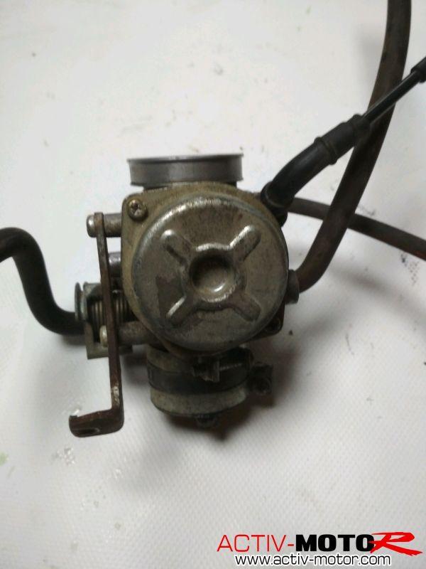 Honda – CBR125 – 2004 à 2006 – Carburateur