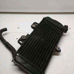 Yamaha – TDR 125 – 1993 à 2002 – Radiateur d'eau