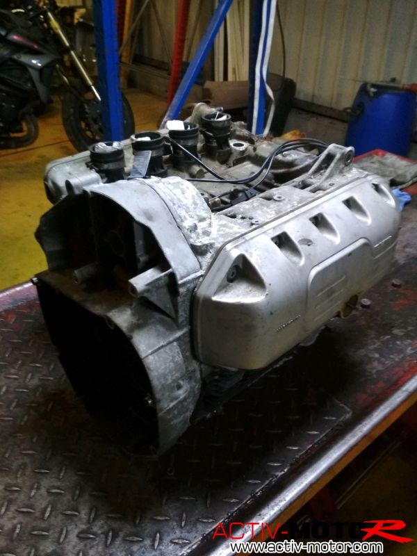 BMW – K1200 LT – 1997 à 2008 – Boite de vitesse