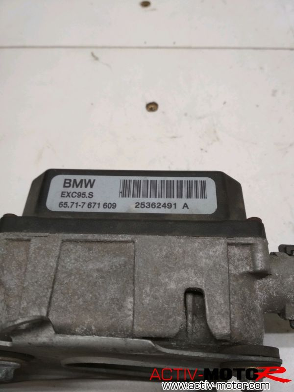 BMW – K1200 LT – 1997 à 2008 – Module régulateur de vitesse