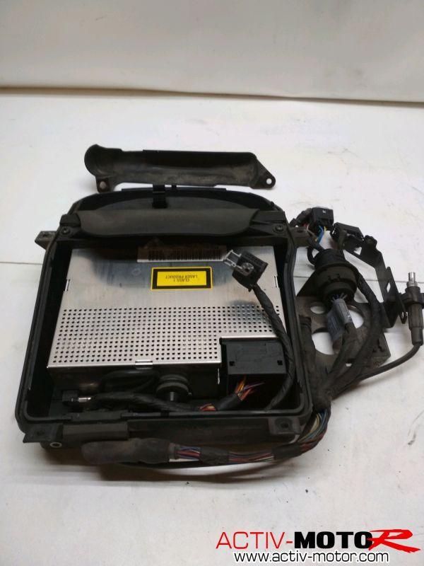 BMW – K1200 LT – 1997 à 2008 – Radio