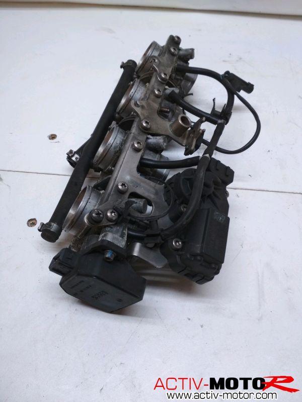 BMW – K1200 LT – 1997 à 2008 – Rampe d'injection