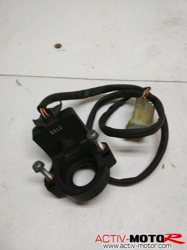 Honda – VFR800 VTEC – 2002 à 2008 – Antenne émettrice (transpondeur)