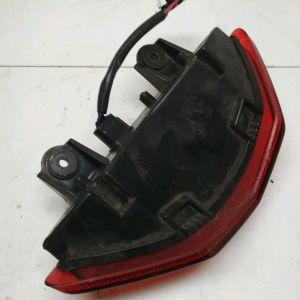 Kawasaki – VERSYS 650 – 2010 à 2014 – Feu arrière