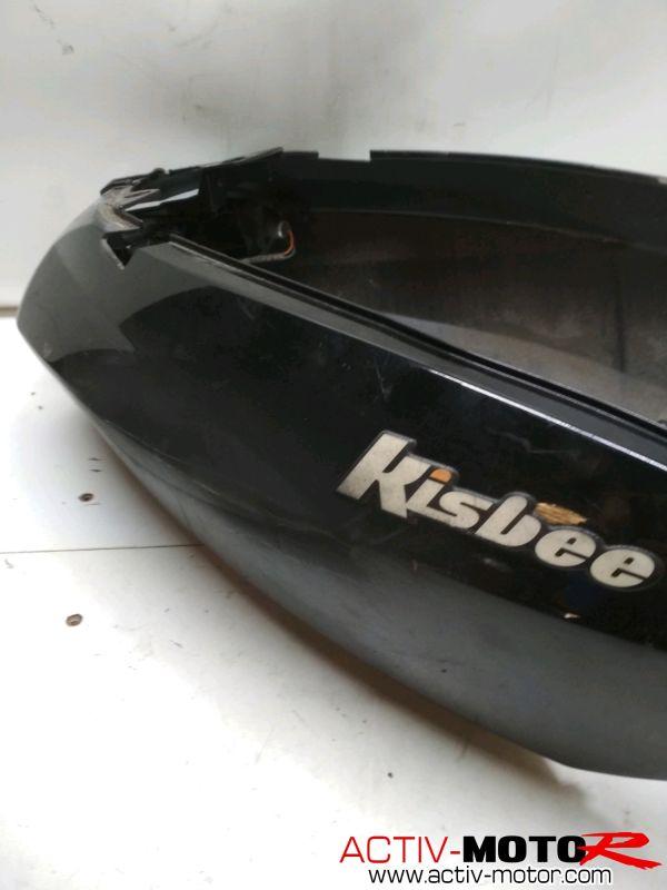 Peugeot – KEESBEE – 2011 à 2016 – Coque arrière
