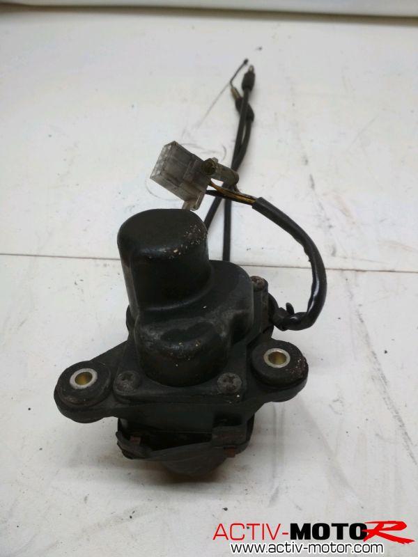 Yamaha – TDR 125 – 1993 à 2002 – Boîtier de commande de valve d'échappement