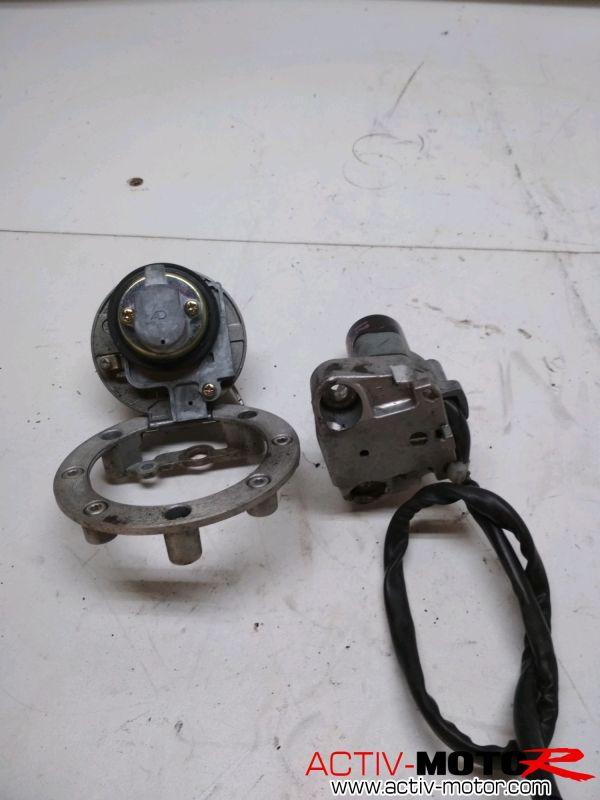 Yamaha – TDR 125 – 1993 à 2002 – Contacteur à clef (neiman)