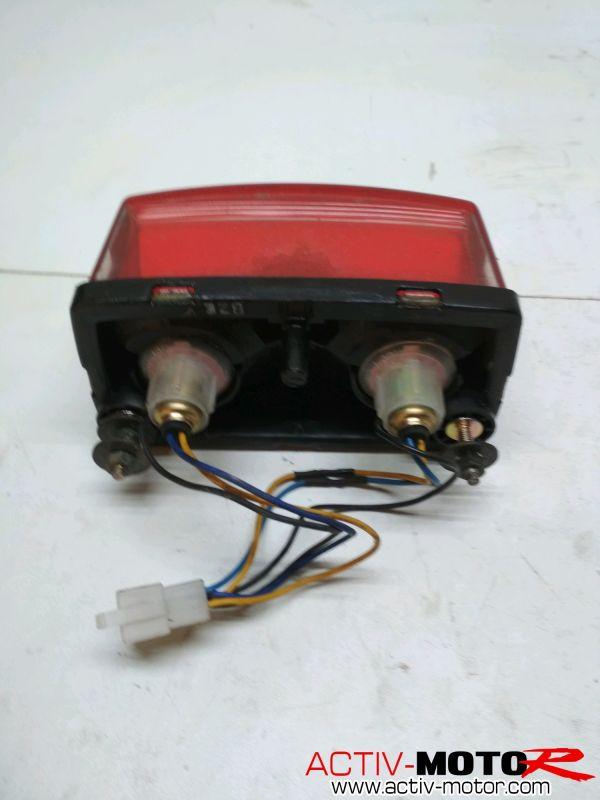 Yamaha – TDR 125 – 1993 à 2002 – Feu arrière