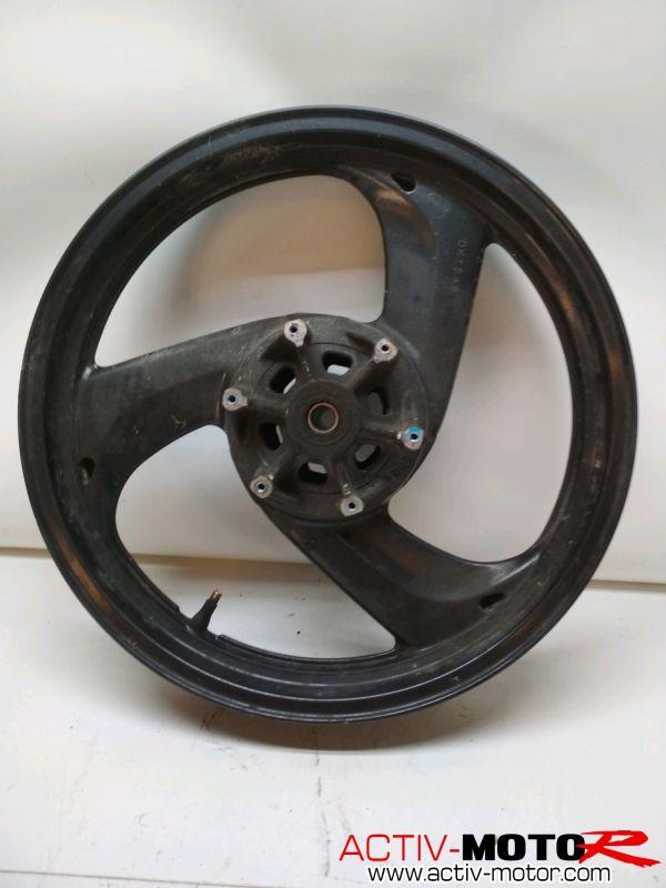 Yamaha – TDR 125 – 1993 à 2002 – Jante arrière