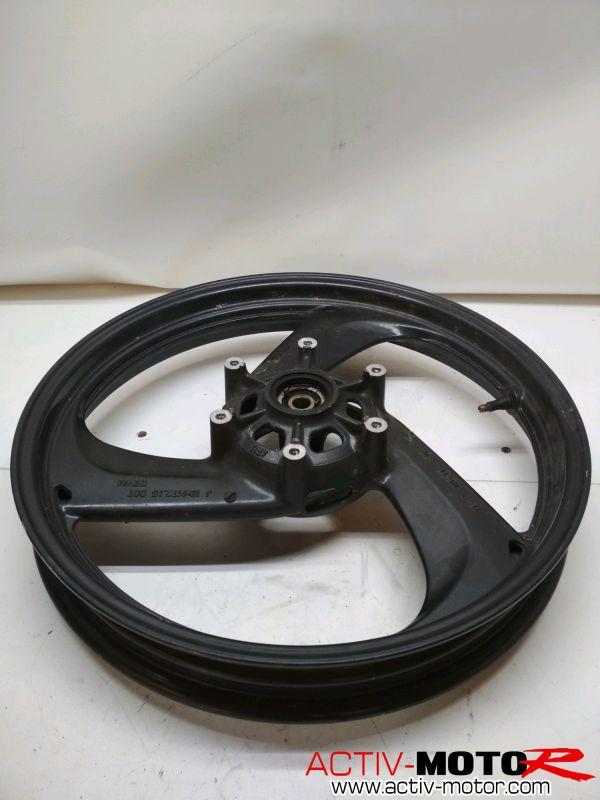 Yamaha – TDR 125 – 1993 à 2002 – Jante avant
