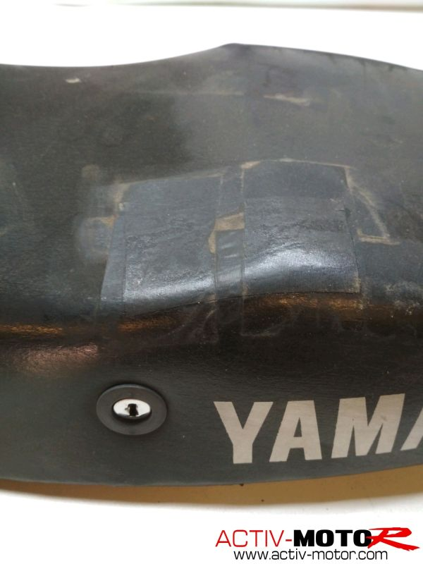 Yamaha – TDR 125 – 1993 à 2002 – Selle
