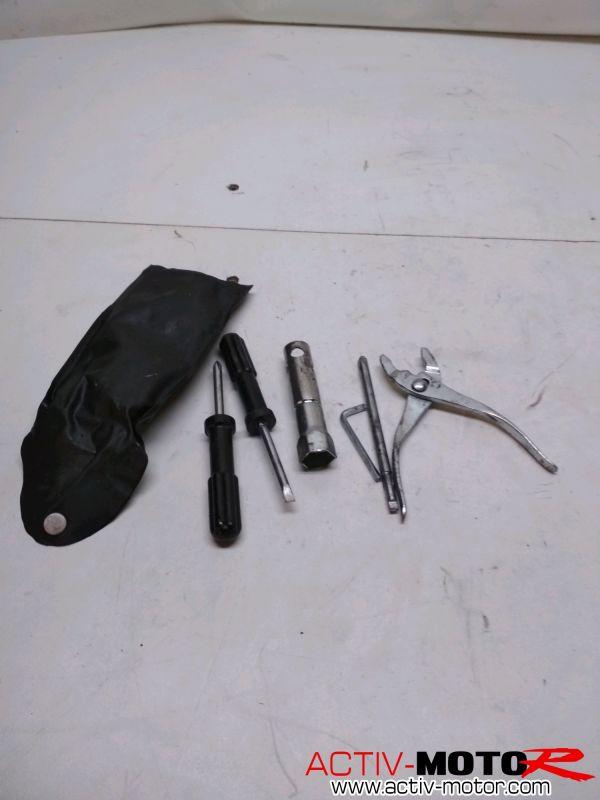 Yamaha – TDR 125 – 1993 à 2002 – Trousse à outils d'origine