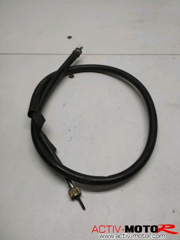 Kawasaki – KDX 125 – 1993 à 1996 – Câble de compteur