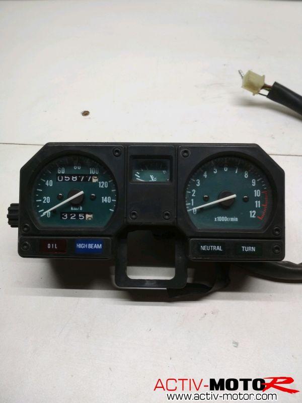Kawasaki – KDX 125 – 1993 à 1996 – Compteur (tableau de bord)