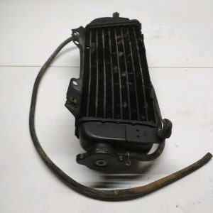 Kawasaki – KDX 125 – 1993 à 1996 – Radiateur d'eau