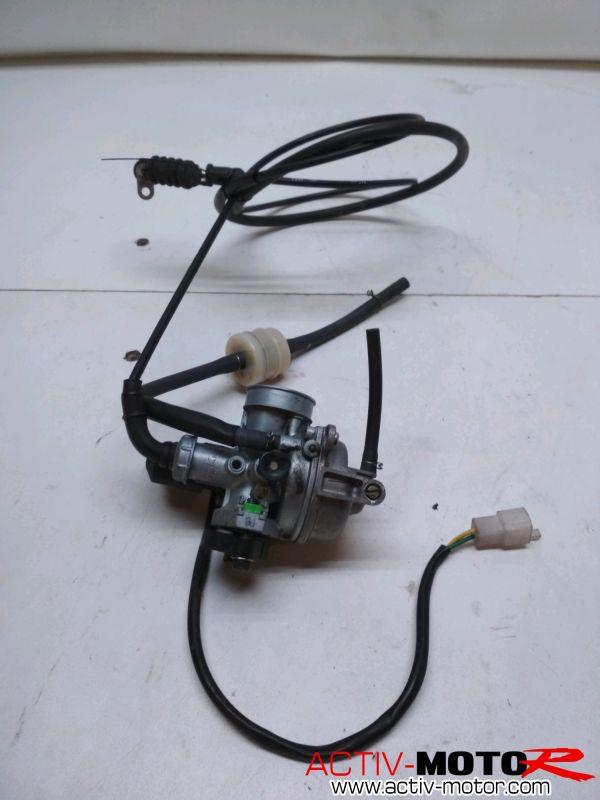 Pgo – BIX MAX – 2012 – Carburateur