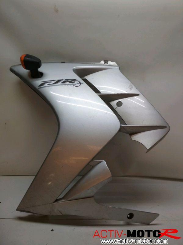 Yamaha – FJR 1300 – 2001 à 2002 – Flanc de carénage