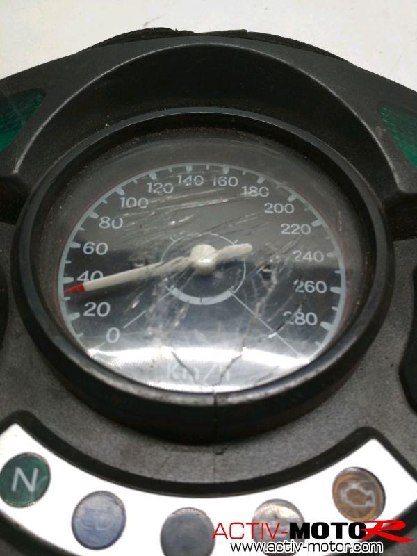 Yamaha – FJR 1300 – 2001 à 2005 – Compteur (tableau de bord)