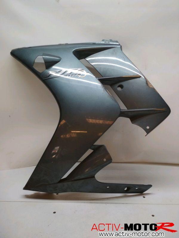Yamaha – FJR 1300 – 2003 à 2005 – Flanc de carénage