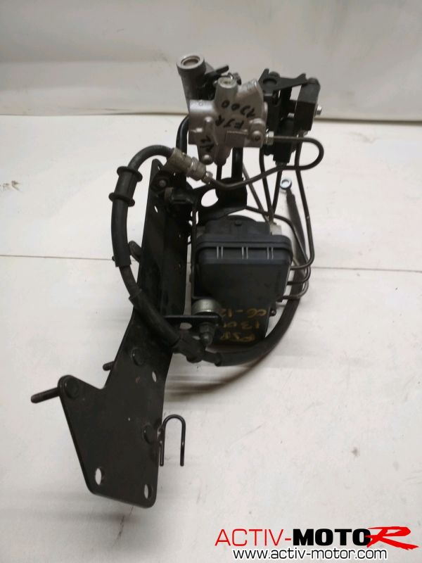 Yamaha – FJR 1300 – 2006 à 2012 – Boîtier ABS