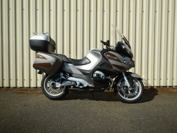 BMW R1200RT ABS 2012