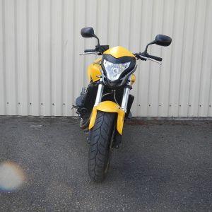 HONDA 600 HORNET 2011 ABS