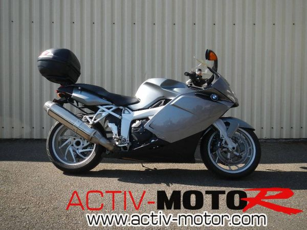 BMW K1200S ABS