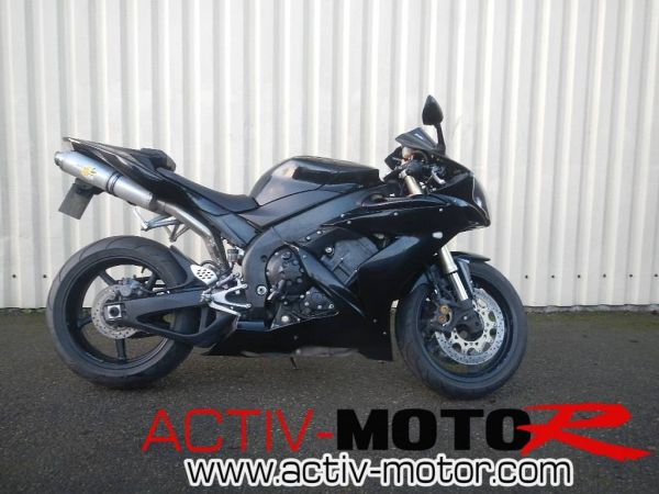Yamaha r1 2005