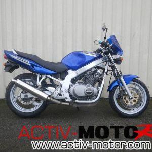 Suzuki 500 gse permis a2
