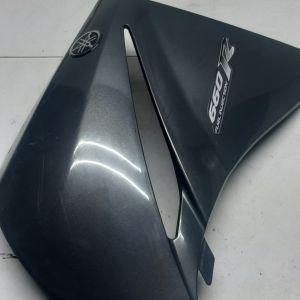 Yamaha – XTR 660 – 2004 à 2014 – Écope