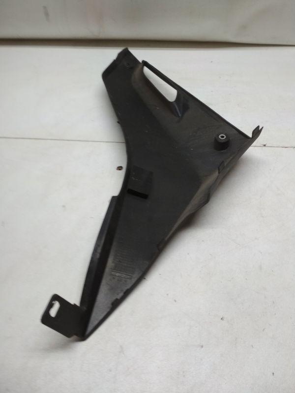 Yamaha – YZF-R 125 – 2008 – Cache latéral