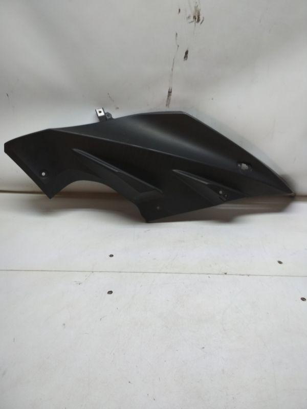 Yamaha – YZF-R 125 – 2008 – Carénage