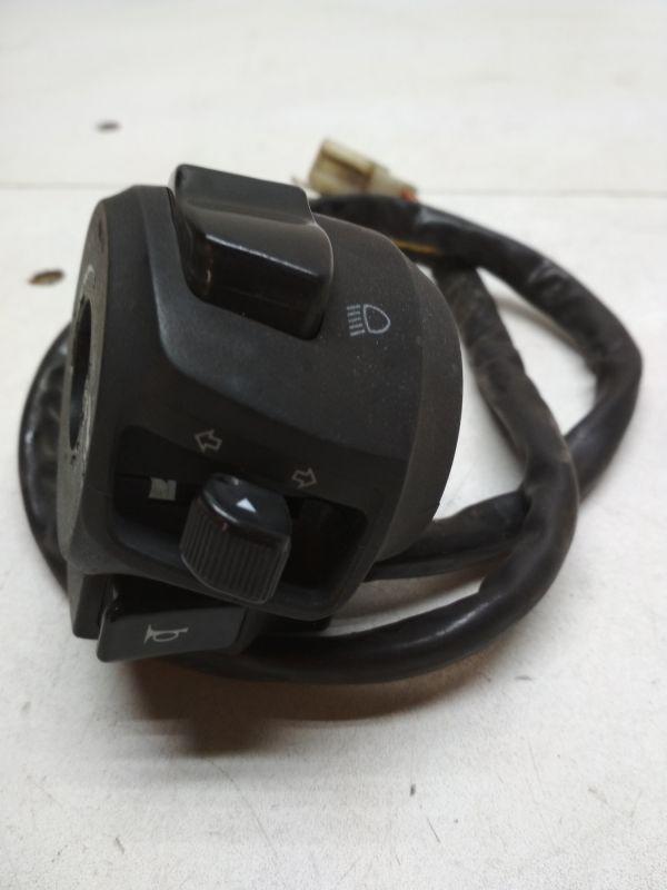 Yamaha – YZF-R 125 – 2008 – Commodo