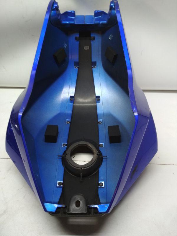 Yamaha – YZF-R 125 – 2008 – Couvre réservoir