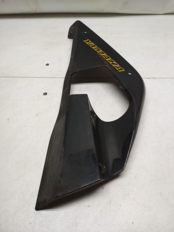 Yamaha – YZF-R 125 – 2008 – Demi sabot