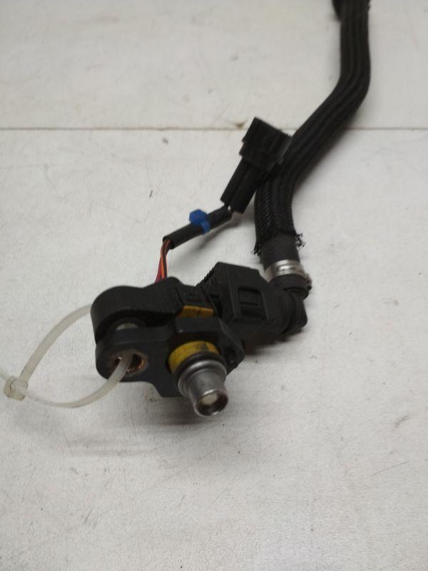 Yamaha – YZF-R 125 – 2008 – Injecteur