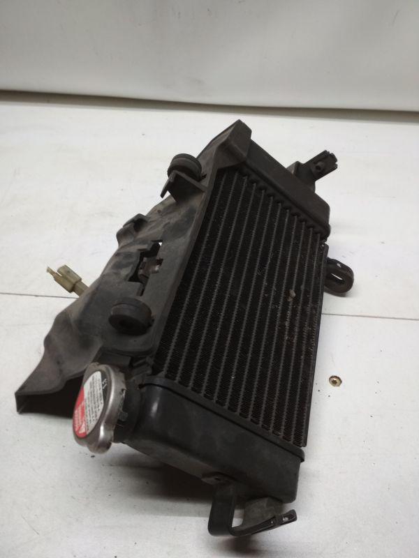 Yamaha – YZF-R 125 – 2008 – Radiateur d'eau