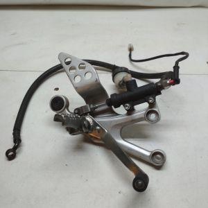 Yamaha – YZF-R 125 – 2008 – Repose-pied
