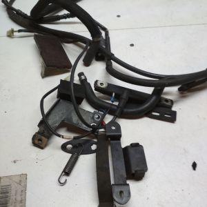 Yamaha – YZF-R 125 – 2008 – Support
