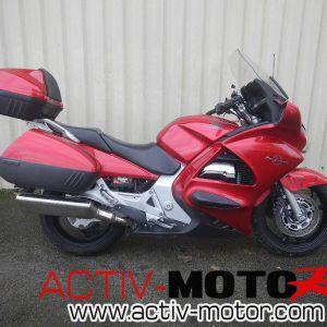 HONDA ST 1300 ABS