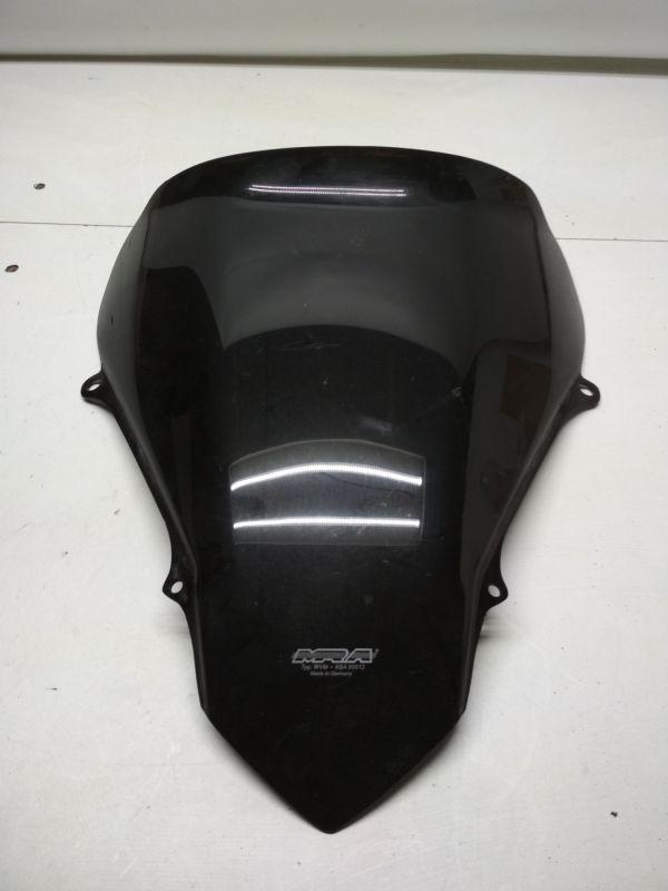 Kawasaki – ZRX 1200 – 2001 à 2004 – Bulle d'origine